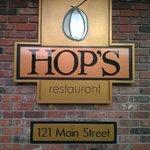Hop's Restaurant