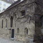 St. Rupert's Church - oldest church in Vienna