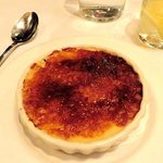 Creme brulee - fairly standard