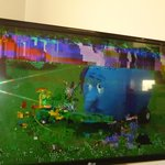 No SKY TV ,freeview NZTV not working either(scrambling)