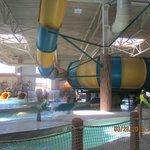 Whirlpool Slide