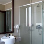 Ensuite to my room