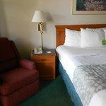 recliner/bed