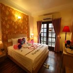Photo de Hanoi Guest House