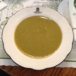 Pea Soup of awesomeness!