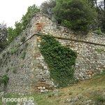 Un bastione delle mura