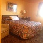 Room #116