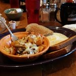The Broken Yolk Cafe