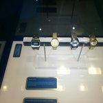 インテル製の時計