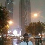 Sheraton Gzu from Victory Plaza