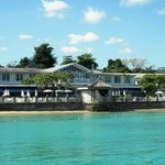 Shaw Park Beach Hotel: general view