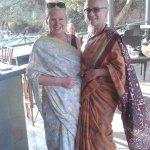 sari dress up day