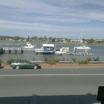 Merimbula Hotel Lakeview Hotel and Grill Foto