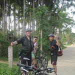 My biking buddies