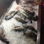 Выбор рыбы на ужин)