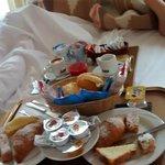 la fantastica colazione