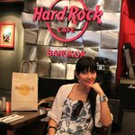 Hard Rock Bangkok