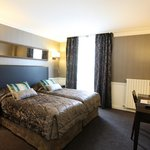 Chambre Twin Deluxe