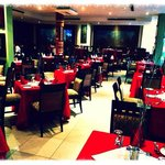 The African Regent Hotel Foto
