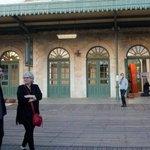 First train Station- 10 minuets walk
