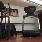 Kleiner Gym