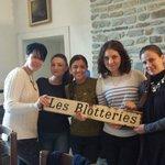 Les Blotteries
