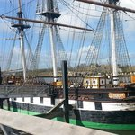 dunbrody famine ship new ross