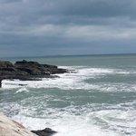 atalantic ocean hook lighthouse county wexford