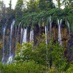 Waterfalls of Plitvice