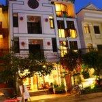 Vinh Hung 3 Hotel