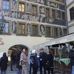 Extravaganzza free tour Prague