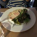 beef terine