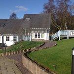 Brae Lodge