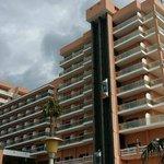 Hotel Triton / Scenic Elevators