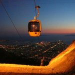 Cable Car Erice