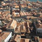 Part of 360° Porto Panorama
