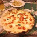 Pizze magnifiche ed enormi!