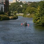 Explore the Exeter Ship Canal