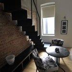 Stories Rooms Galata - Duplex