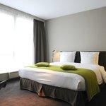 Foto de Chelton Hotel