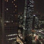 From the 29 th floor