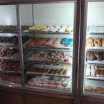 Donut Cabinet