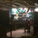 Samba by night