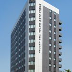 Photo de Royal Park Hotel The Nagoya