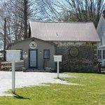 Woodside Farm Creamery Shop