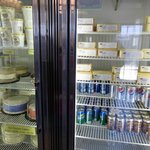 Woodside Farm Cakes & Cheeses