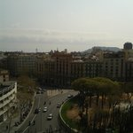 Marta's view