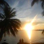 Chao Phao Sunset