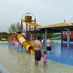 Children's play pool