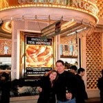 World's Largest Golden Nugget is Inside Casino